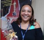 Rosana Silva de Jesus (recuperadora premiada filial São Paulo 1)