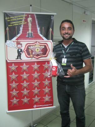 David Hoirton de Souza (recuperador premiado filial Vitória)