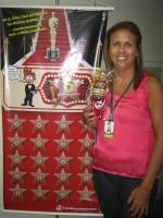 Maria de Fátima Rezende (recuperadora premiada filial Vitória)