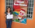 Luana (participante do dia 12/04) que passou pelo processo seletivo do RH