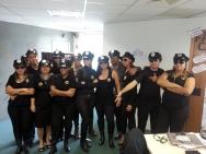 Capitães Equipe Itaú Leves (Norte, Nordeste, Centro Oeste, Sul, PPD e CMI)