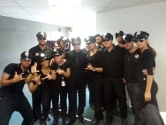 Capitães Equipe Fiat (Norte, Nordeste, Centro Oeste, Sul, PPD e CMI)