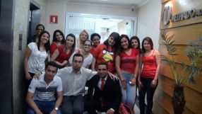 Equipe Brasília - SPA7