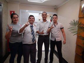 Equipe BMG Jurídica (filial São Paulo 4)