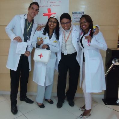 Doutores dos Ofensores