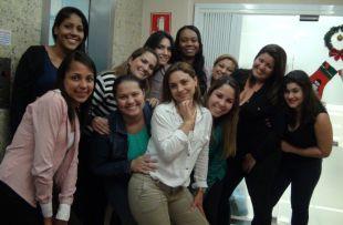 Equipe Faria Lima